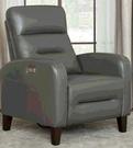 [COSCO代購] C1363152 K-MOTION 牛皮電動躺椅
