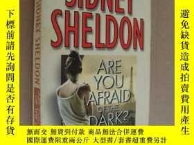 二手書博民逛書店Are罕見you Afraid of the DarkY8571