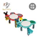 Bonne Nuit 加拿大 迪士尼 積木遊戲桌 (含1桌1椅) 多色可選