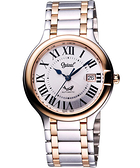 Ogival 愛其華 旗艦典華機械腕錶-半金 3832ACMSR