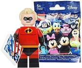 樂高 ( Lego ) 迷你手辦迪士尼系列 / 超人總動員71012–13