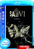 【停看聽音響唱片】【BD】奪魂鋸6 Saw 6