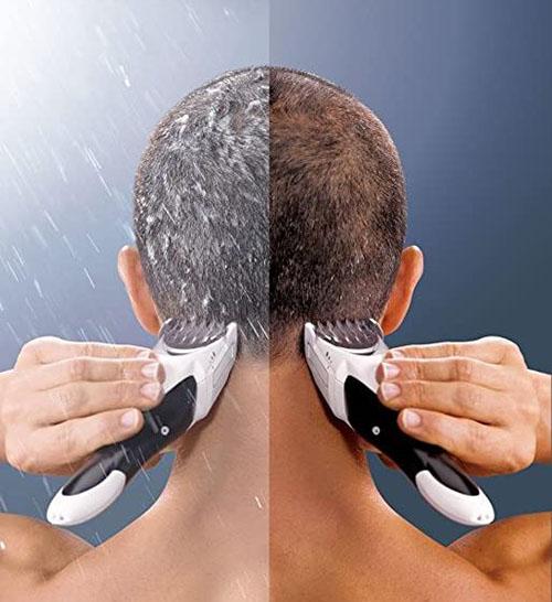 Panasonic 【日本代購】 國際牌 電動理髮器ER-GS60