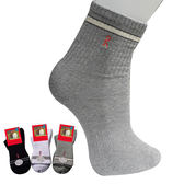~義大利 ~Roberta di Camerino 諾貝達, 襪,氣墊式 毛巾款普若Pro