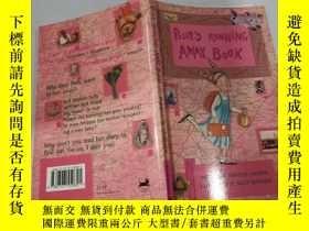 二手書博民逛書店polly s罕見running away book:波莉在逃跑的書Y212829