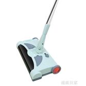 德國沃爾萊特手推掃地機家用無線電動拖把懶人神器掃拖一體擦地機MBS『潮流世家』