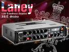 【小麥老師 樂器館】全新免運!英國Laney IRT-STUDIO 15瓦電吉他音箱 真空管音箱頭 IRT Studio