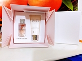 迪奧 Joy by Dior 香氛禮(JOY by Dior 香氛5ML+香氛身體乳20ml) 禮盒組