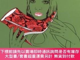 二手書博民逛書店Fashion罕見Illustration NextY464532 Laird Borrelli Chroni