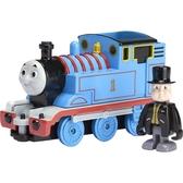 【震撼精品百貨】湯瑪士小火車Thomas & Friends~TOMICA 多美小汽車湯瑪士火車附人偶#88728