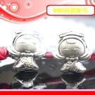 銀鏡DIY S990純銀材料配件/立體亮...