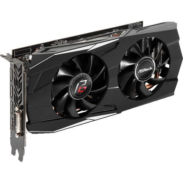 【6399元】全台最低價 AROCK華擎 RX580 8GB 顯示卡 效能優於1060 華碩 微星可參考