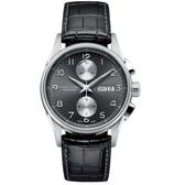 HAMILTON 漢米爾頓Jazzmaster/經典時刻機械腕錶/H32576785
