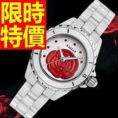 陶瓷錶-素雅俏麗好搭女手錶56v21【時尚巴黎】