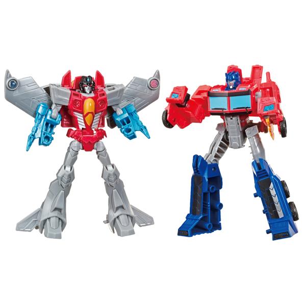 變形金剛Transformers 2入組