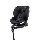 Osann oreo360° i-size isofix 0-12歲360度旋轉多功能汽車座椅-曜石黑【送 Osann MAXI汽車座椅保護墊】