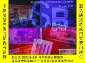 二手書博民逛書店A罕見Comparative Analysis of the Financing of HIV AIDS Prog