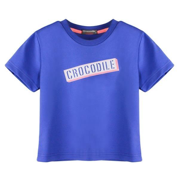 『小鱷魚童裝』吸濕排汗運動衣(10號~18號)533458