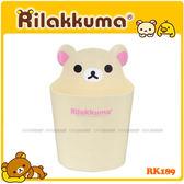 【愛車族購物網】拉拉熊 / 懶熊 / Rilakkum 懶懶熊 垃圾置物桶-懶熊妹