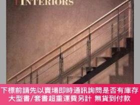 二手書博民逛書店Architectural罕見Detailing Residential Interiors-住宅內部建築細部設計