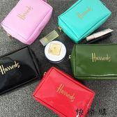 便攜化妝包大容量女收納包手拿包