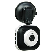 [富廉網]【CORAL】DVR-218 (熊貓眼小巧型)HD 行車記錄器