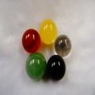 【Ruby工作坊】NO.113MB優質五行水晶球(加持祈福)2CM水晶球