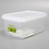 製【sanko 】D Pack 料理保鮮盒1 38L D 7d