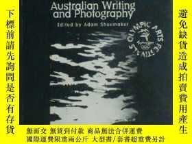 二手書博民逛書店A罕見Sea Change (爲迎接2000年悉尼奧運會 澳大利
