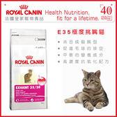*WANG*法國皇家E35 極度挑嘴貓專用飼料2公斤