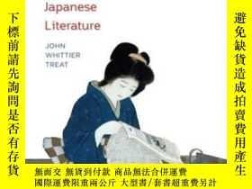 二手書博民逛書店The罕見Rise And Fall Of Modern Japanese LiteratureY256260