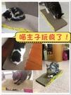 貓抓板磨爪器
