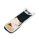 沙發貓咪遙控器套/保護套/防塵套/冷氣遙控器套/拼布包包