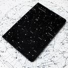 星座ipadmini4保air2皮套3超薄5迷你彩繪平板1殼 免運快速出貨