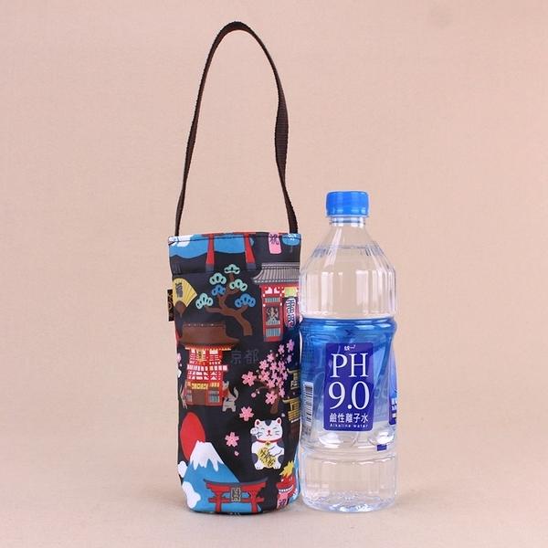雨朵防水包 M326-063 750c.c.花漾水壺袋