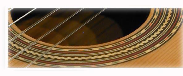 Esteve 4ST 松木面單板西班牙手工古典吉他(西班牙製)【松木/桃花心木/單板古典吉他/4-ST】