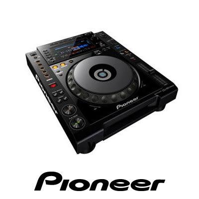 Pioneer 先鋒 CDJ-900NXS 專業級全彩螢幕多媒體播放器 CDJ900NXS 公司貨 免費宅配到府
