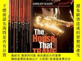 二手書博民逛書店The罕見House That Trane BuiltY255562 Ashley Kahn W. W. No