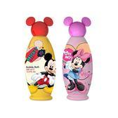 Disney 迪士尼 Mickey經典米奇/Minnie甜心米妮 香氛泡泡浴(350ml) 款式可選【小三美日】