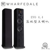 『實體展示中』Wharfedale 英國 EVO系列 EVO 4.4 落地型主喇叭【公司貨保固+免運】