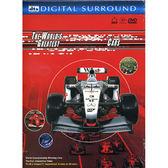DTS CARS DVD