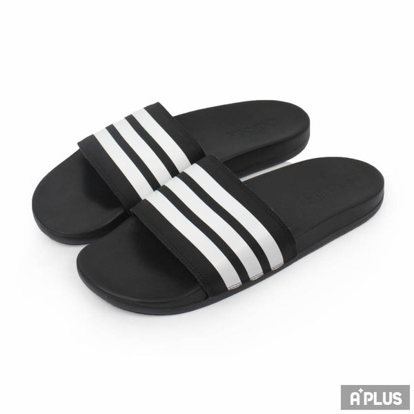 Adidas 男 ADILETTE COMFORT 愛迪達 拖鞋- AP9971