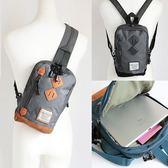 時尚休閒二用麂皮插座後背包Catsbag G981