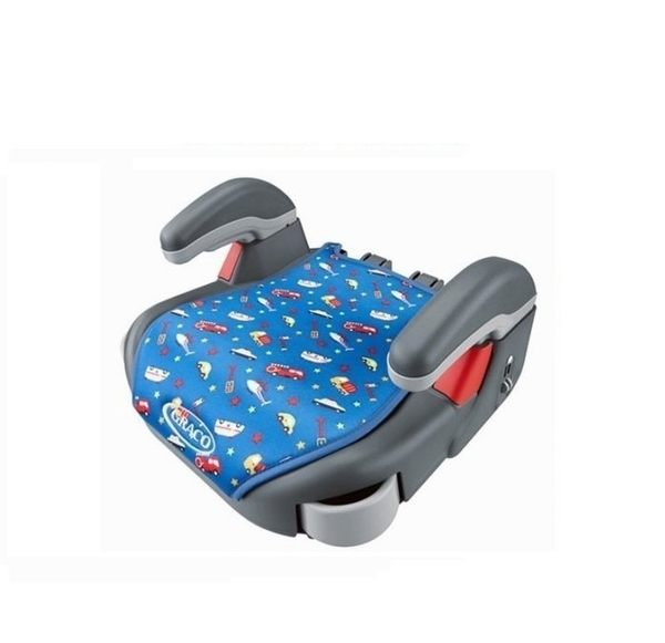 GRACO - COMPACT JUNIOR 幼兒成長型輔助汽車安全座椅 1470元
