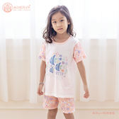Minerva米諾娃 | 【海洋girl系列】短袖套裝 5~6號
