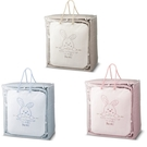 BeBe de Luxe 歐式寢具5件組L(三色可選)【六甲媽咪】