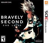 3DS 勇氣默示錄 2 終結次元(美版代購)