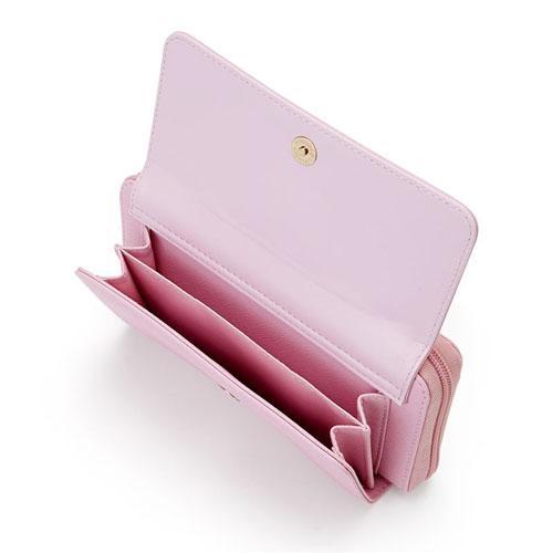 日本Hello Kitty錢包(限定發行款) ~夏綠蒂didi-shop