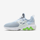 Nike W React Presto [CD9015-401] 女鞋 運動 慢跑 舒適 輕量 透氣 避震 情侶 藍灰
