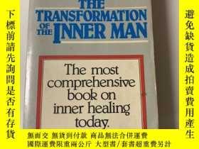 二手書博民逛書店THE罕見TRANSFORMATION OF THE INNER MANY150176 John &